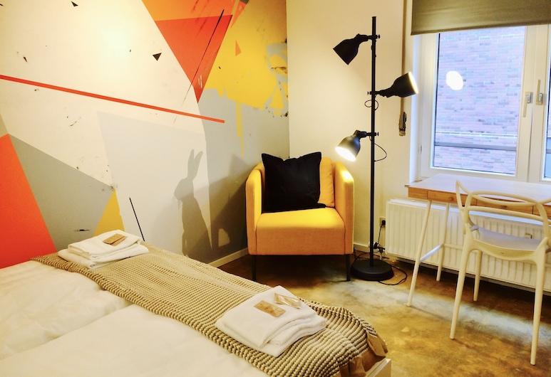 Back to the Future Apartment, Mannheim