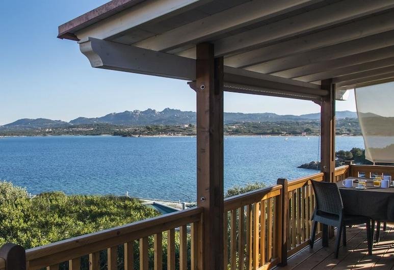加比昂尼島 - 水之鄉飯店, 帕勞, 套房 (Seaside), 客房