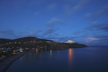 Foto di Aegean Sea Villas ad Astypalaia