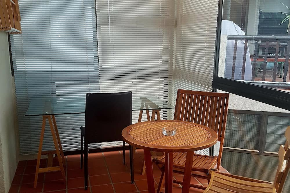 TWO BEDROOM APARTMENT (Aghulas Close)  - Altan