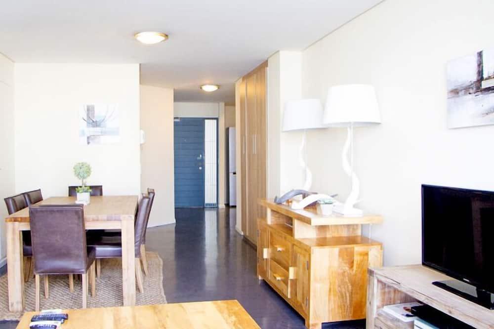 2 Bed Apartment - Helen - Ăn uống tại phòng