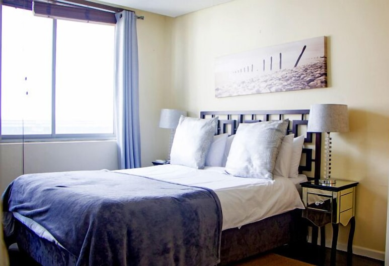 ITC Hospitality Group Two Bedrooms Greenmarket Suites Building, Cape Town, 2 Bed Apartment - Helen, Kamar