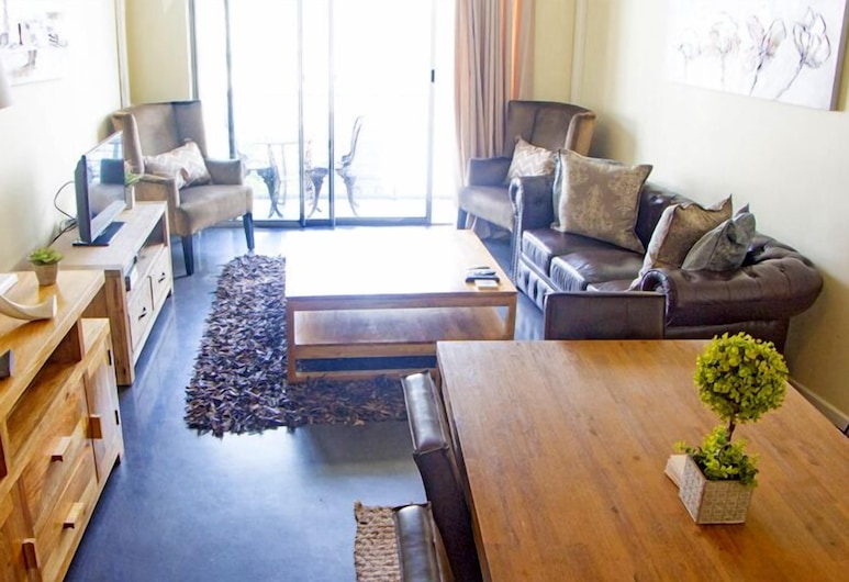 ITC Hospitality Group Two Bedrooms Greenmarket Suites Building, Cape Town