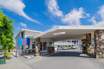 Picture of Motel 6 San Bernardino, CA - Downtown in San Bernardino
