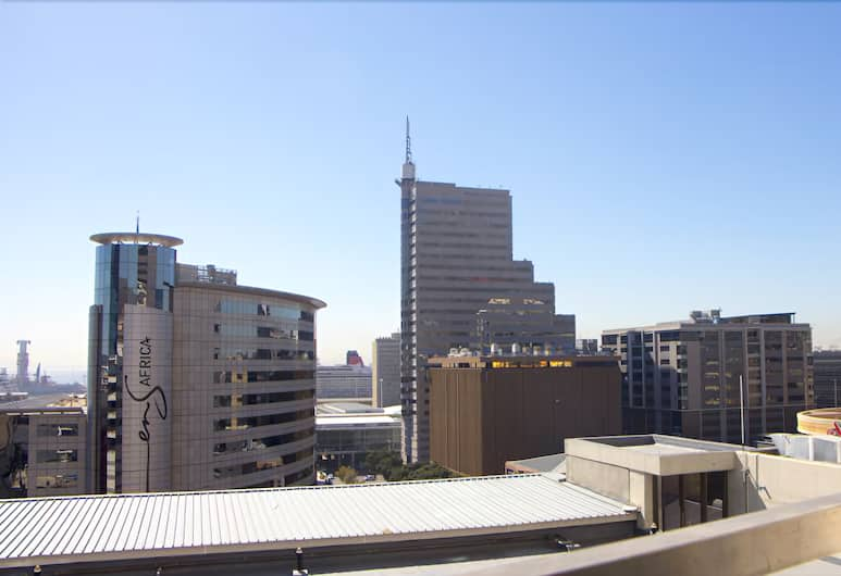 ITC Hospitality Group One Bedrooms Icon Building, Cape Town, 1 Bed Apartment - Arno, View from room