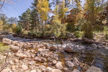 Foto Riverwood on Fall River di Estes Park
