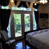 Rivers Bend Suite - 陽台