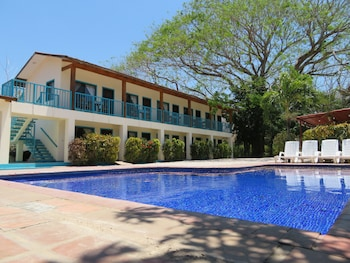 Picture of Cabinas Diversion Tropical in Brasilito