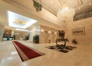 صورة فندق سنود العزيزية في مكة المكرمة