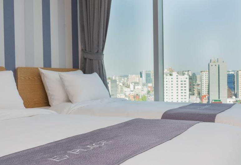東大門 E 七廣場飯店, 首爾