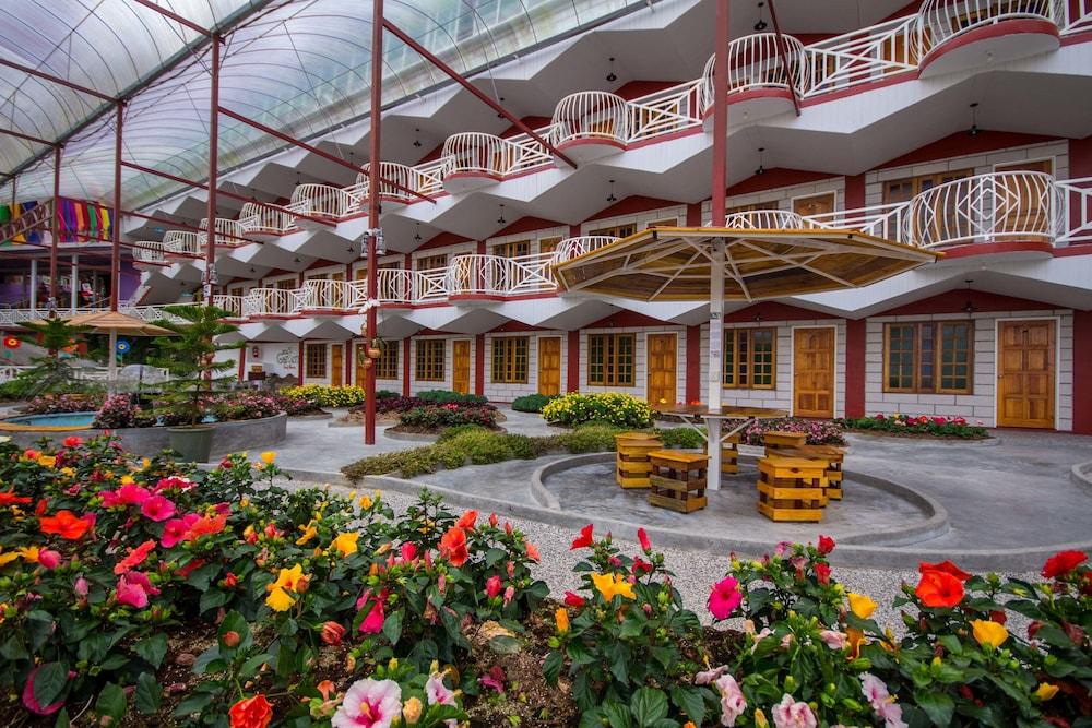 Kea Garden Guesthouse Brinchang