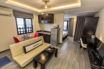 Viime hetken hotellitarjoukset – Da Nang