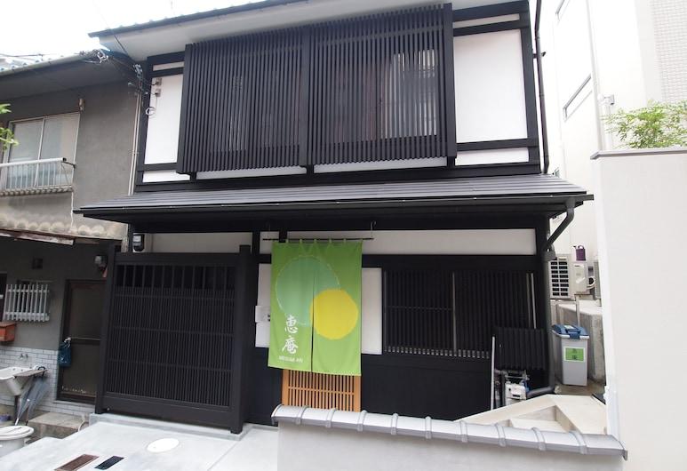 東山惠草庵飯店, Kyoto