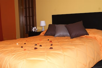 Picture of APASIC B&B in Reggio di Calabria