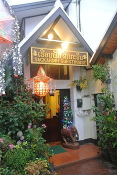Picture of SACKARINH GUESTHOUSE in Luang Prabang