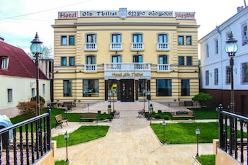 Picture of Hotel Old Tbilisi in Tbilisi