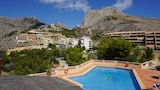 Altea accommodation photo