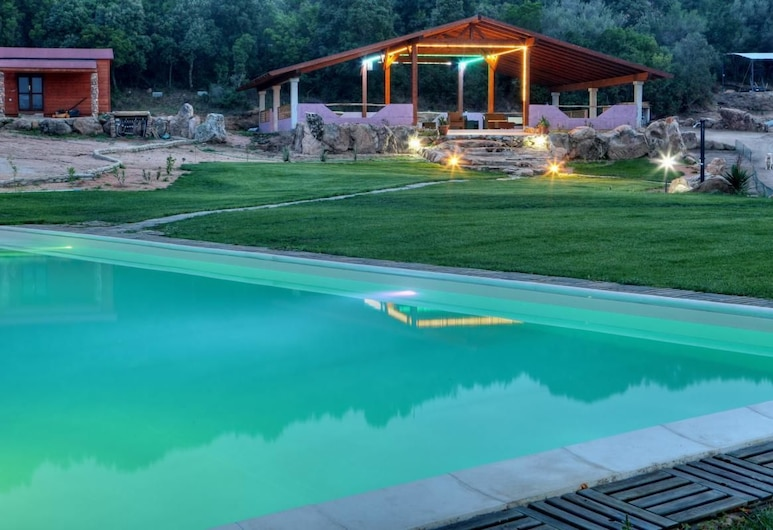 Green Park Country Lodge, Olbia
