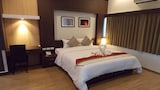 Choose This Luxury Hotel in Si Racha