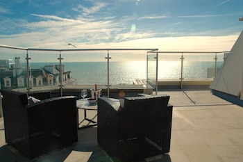 Picture of Boutique Beach Apartments in Brighton