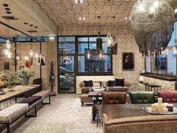A(z) 18 Micon Street hotel fényképe itt: Athén
