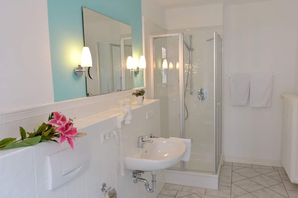 Habitación doble Confort de uso individual - Baño