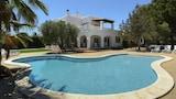 Sélectionnez cet hôtel quartier  Sant Josep de sa Talaia, Espagne (réservation en ligne)