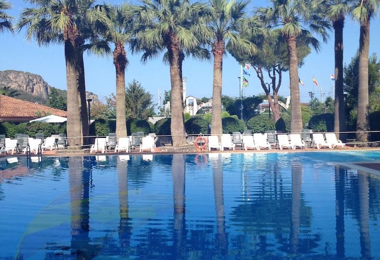 Residence La Mantinera, Praia a Mare, Infinity Pool