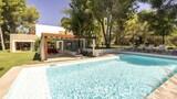 Choose This Five Star Hotel In Santa Eulalia del Rio