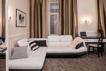 Krakow bölgesindeki Imagine Apartments resmi