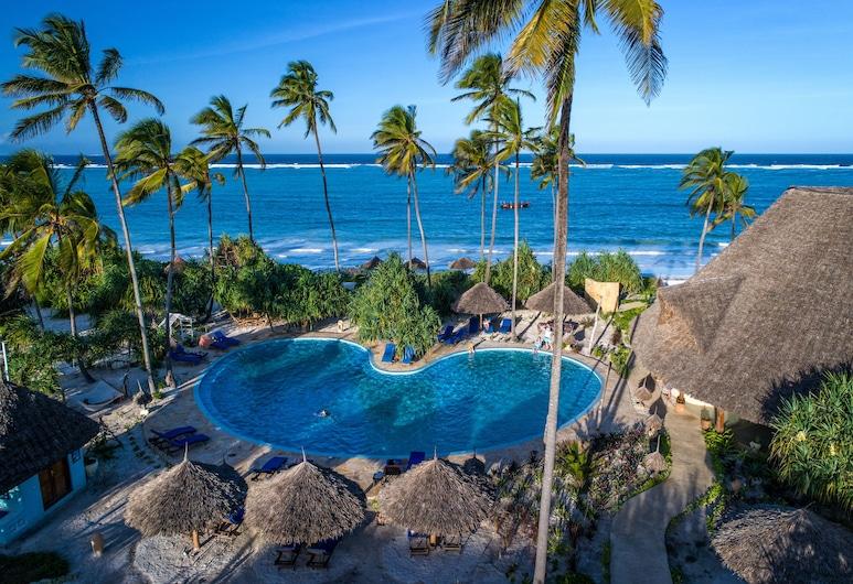 Zanzibar Queen Hotel, Matemwe, Außenpool
