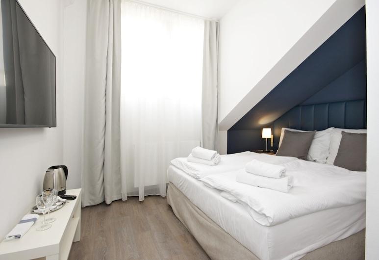 Alveo Suites, Prague, Chambre Double, Chambre