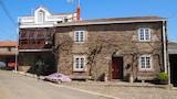Sélectionnez cet hôtel quartier  O Pino, Espagne (réservation en ligne)
