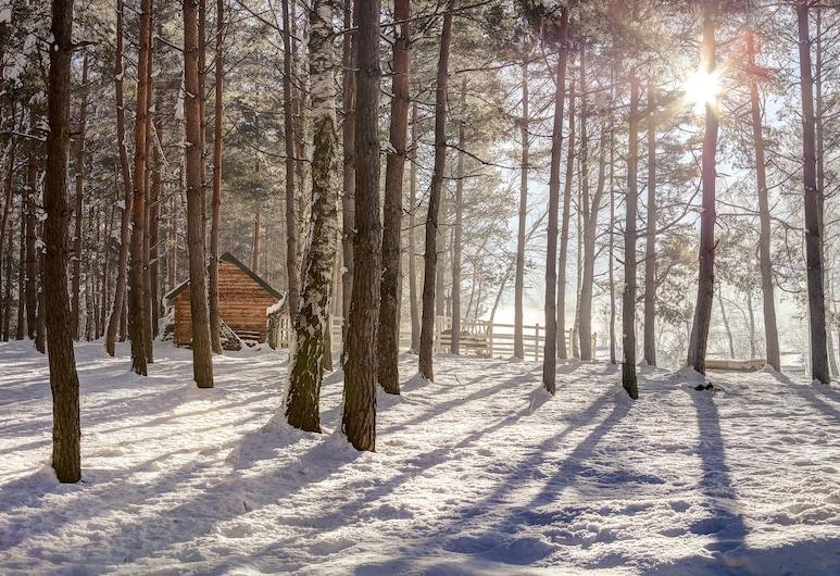 Tarcin Forest Resort and Spa Sarajevo MGallery by Sofitel, Resnik, Property Grounds