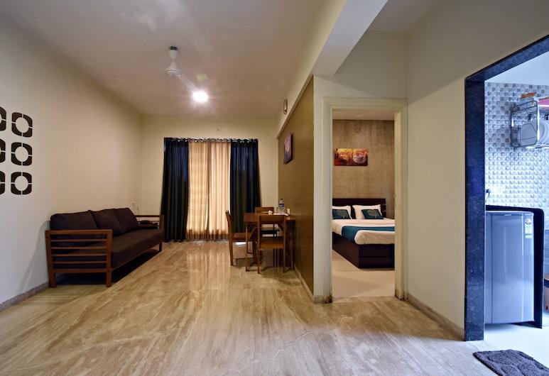 Iris Suites, Navi Mumbai