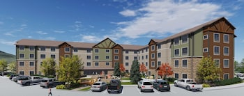 Picture of TownePlace Suites by Marriott Denver South/Lone Tree in Lone Tree