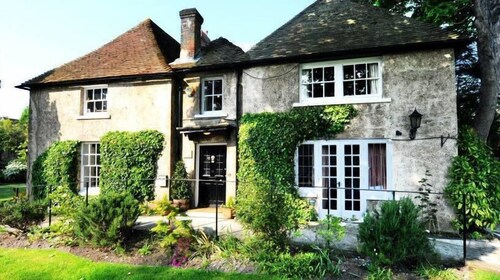 Chalk Farm Hotel Ldc Eastbourne