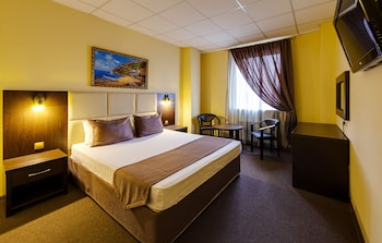 Picture of Hotel Marton Severnaya in Krasnodar