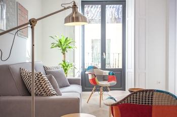 Foto di Minas Central Suites a Madrid