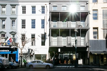 Picture of North Carondelet Street Apartment by Stay Alfred in New Orleans