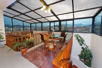 Picture of HOTEL YANUNCAY in Cuenca
