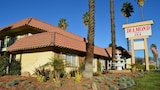 Book this In-room accessibility Hotel in Hemet