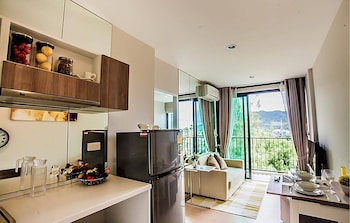 Picture of Zcape 2 Residence by AHM Asia in Choeng Thale