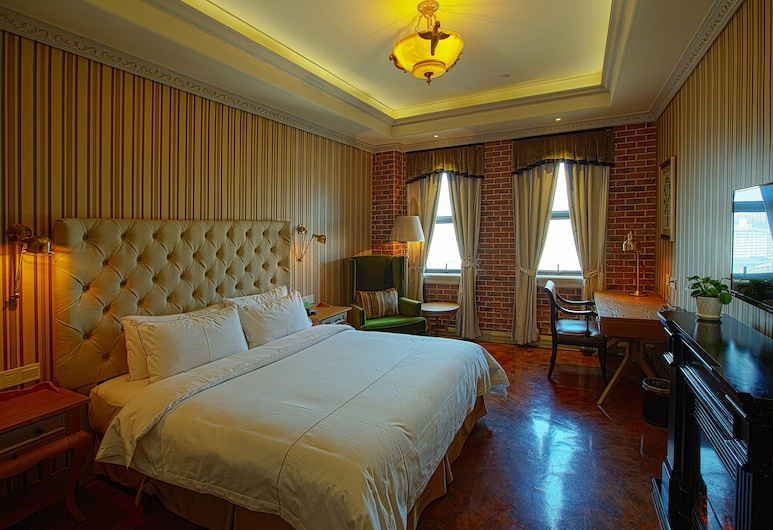 Wuhan Harvest International Hotel, Wuhan, Chambre Double Standard, Chambre