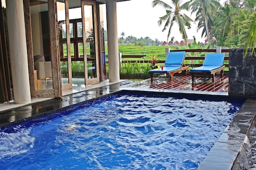 Green Fields Luxury Villas Ubud Indonesia Ubud Hotel Discounts Hotels Com