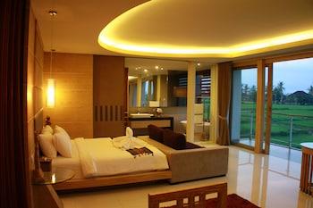 Fotografia do Green Fields Luxury Villas em Ubud