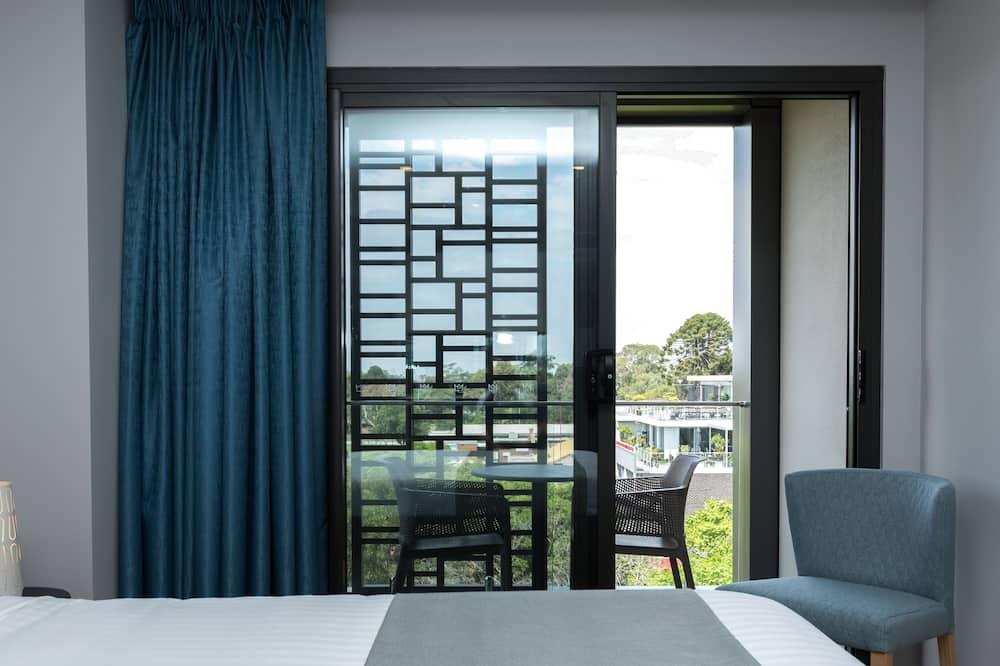 豪華開放式客房, 1 張加大雙人床 - 客房