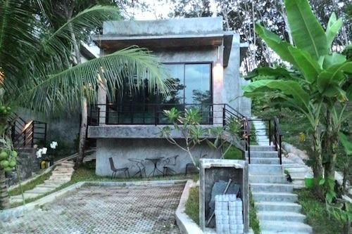普查達住宅飯店/