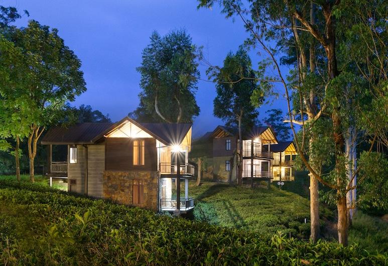 The Farm Resorts, Hatton, Pohľad na hotel
