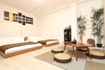 東大阪、HG コージーホテル No.6の写真